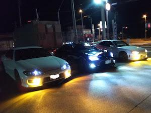 シルビア S15 平成11年車 specR のカスタム事例画像 秀人さんの2018年12月16日08:37の投稿