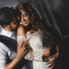 Wedding photographer Fraco Alvarez (fracoalvarez). Photo of 13.09.2017