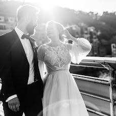 Wedding photographer Elena Zaschitina (photolenza). Photo of 10.07.2018