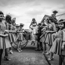Свадебный фотограф Agustin Regidor (agustinregidor). Фотография от 03.10.2017