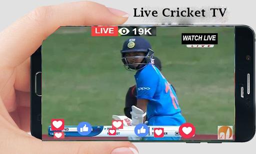Live India vs Eng test 2018 streaming 1.03 screenshots 2