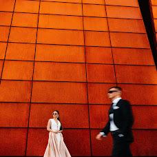 Wedding photographer Martynas Ozolas (ozolas). Photo of 29.05.2017