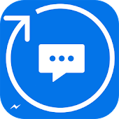 No last seen Messenger & View Deleted Messages icon