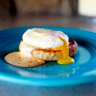 Eggs Benedict Spinach Recipes