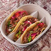Barbacoa (Beef) Tacos