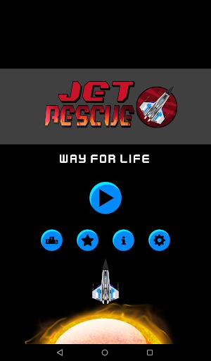 Jet Rescue