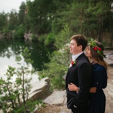 Wedding photographer Mayya Titarenko (Maikin). Photo of 18.06.2015
