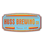 Huss Strawberry Rhubarb Blonde