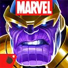 MARVEL Batalla de Superhéroes icon