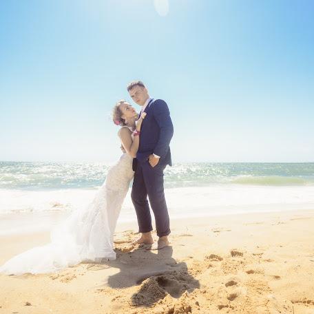 Wedding photographer Olga Rosi (olgarosi). Photo of 30.08.2016