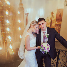 Wedding photographer Aleksandra Demina (DemiAll). Photo of 30.11.2013