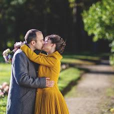 Wedding photographer Aleksey Komissarov (fotokomiks). Photo of 18.11.2015