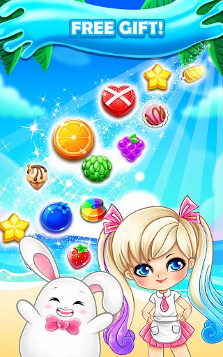 Candy Sweet Fruits Blast  - Match 3 Game 2020  screenshots 8