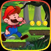 Jungle Mario World