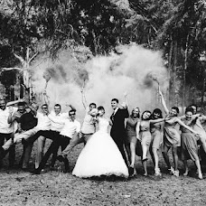 Fotógrafo de casamento Maksim Shumey (mshumey). Foto de 03.12.2015