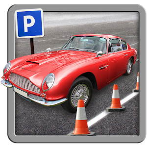 Car Parking 2015 3D for PC and MAC