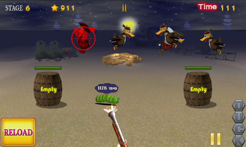 Hunting Duck screenshot 12