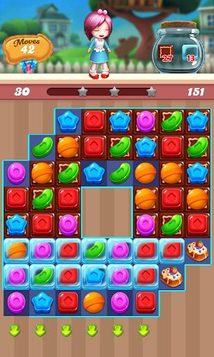 Yummy Candy Story 0.0.0004 screenshots 2