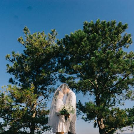 Wedding photographer Minh Nguyen (Minhnguyen0405). Photo of 18.10.2017