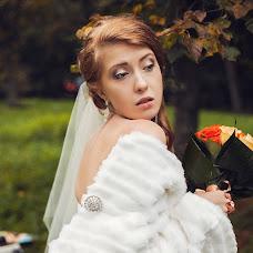Wedding photographer Ruslana Maskenskaya (ellesse). Photo of 30.06.2014