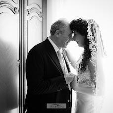 Wedding photographer Luigi Parisi (parisi). Photo of 21.06.2018