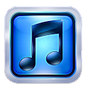mp3 music paradise pro app icon