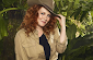 Jennie McAlpine's post-jungle pregnancy