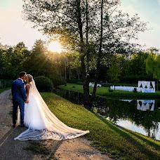 Wedding photographer Micaela Segato (segato). Photo of 31.08.2018