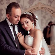 Wedding photographer Suren Khachatryan (DVstudio). Photo of 20.12.2015