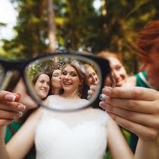 Wedding photographer Irina Smetankina (ISolnechnaya). Photo of 19.07.2016