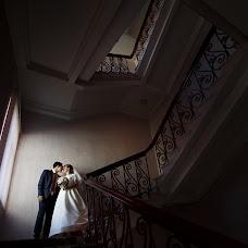 Wedding photographer Grigoriy Zhilyaev (grin1). Photo of 27.08.2016