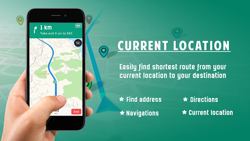 Free GPS Navigation screenshot 9