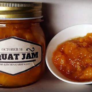 Loquat Jam.