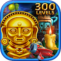 Hidden Object Games 300 Levels : Haunted Castle icon