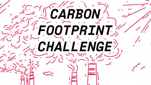 Carbon Footprint Challenge preview