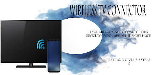 Wireless TV Connector - Apps on Google Play