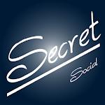 Secret Social Icon