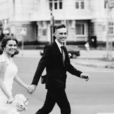 Wedding photographer Anna Kanina (kanna). Photo of 06.08.2017
