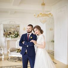 Wedding photographer Ekaterina Kochenkova (kochenkovae). Photo of 14.11.2017