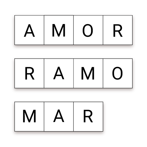 Anagrama!