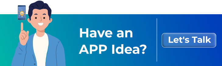 Have an App idea in Mind - Contact Lia Infraservices Mobile Application Development Company in Chennai