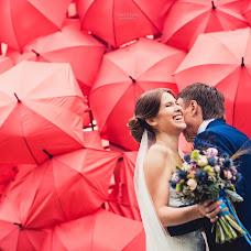 Свадебный фотограф Денис Осипов (SvetodenRu). Фотография от 18.10.2014