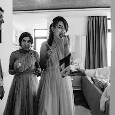 Wedding photographer Theo Manusaride (theomanusaride). Photo of 15.10.2018