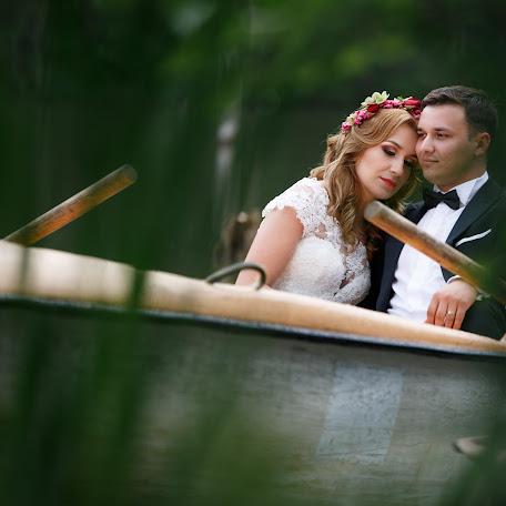 Wedding photographer Alexandra Sinauceanu (AlexandraSinauc). Photo of 03.11.2016