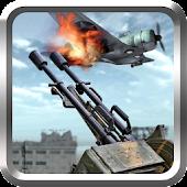 Town Defense: Bomb Gunner