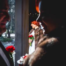 Wedding photographer Dmitriy Chernyavskiy (dmac). Photo of 04.02.2017