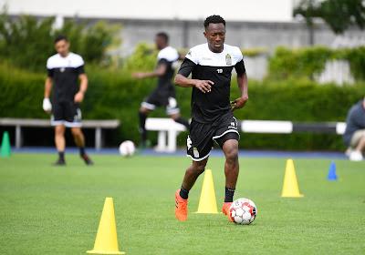 Officiel : Charleroi prête l'un de ses joueurs en D2 Amateurs
