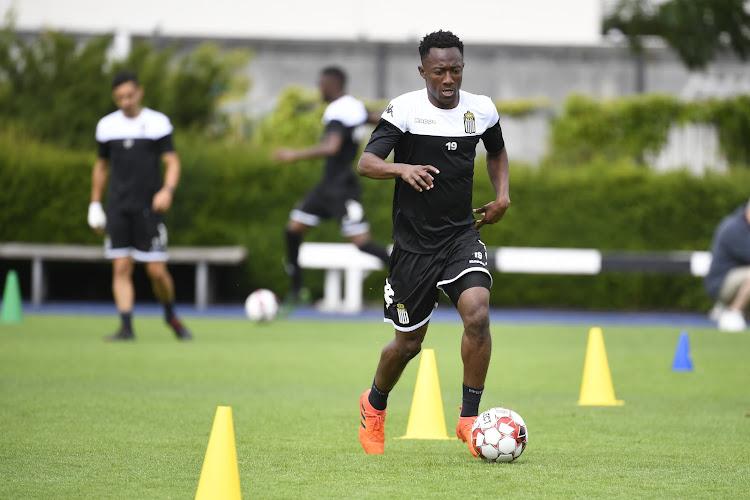 Ex-speler van Charleroi op weg naar KV Oostende