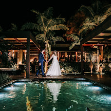 Wedding photographer Felipe Foganholi (felipefoganholi). Photo of 22.02.2018