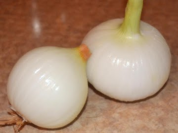 Candy Apple Onions